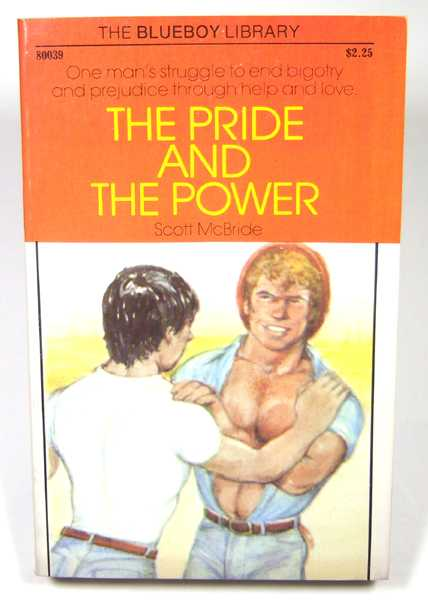 Image for The Pride and The Power