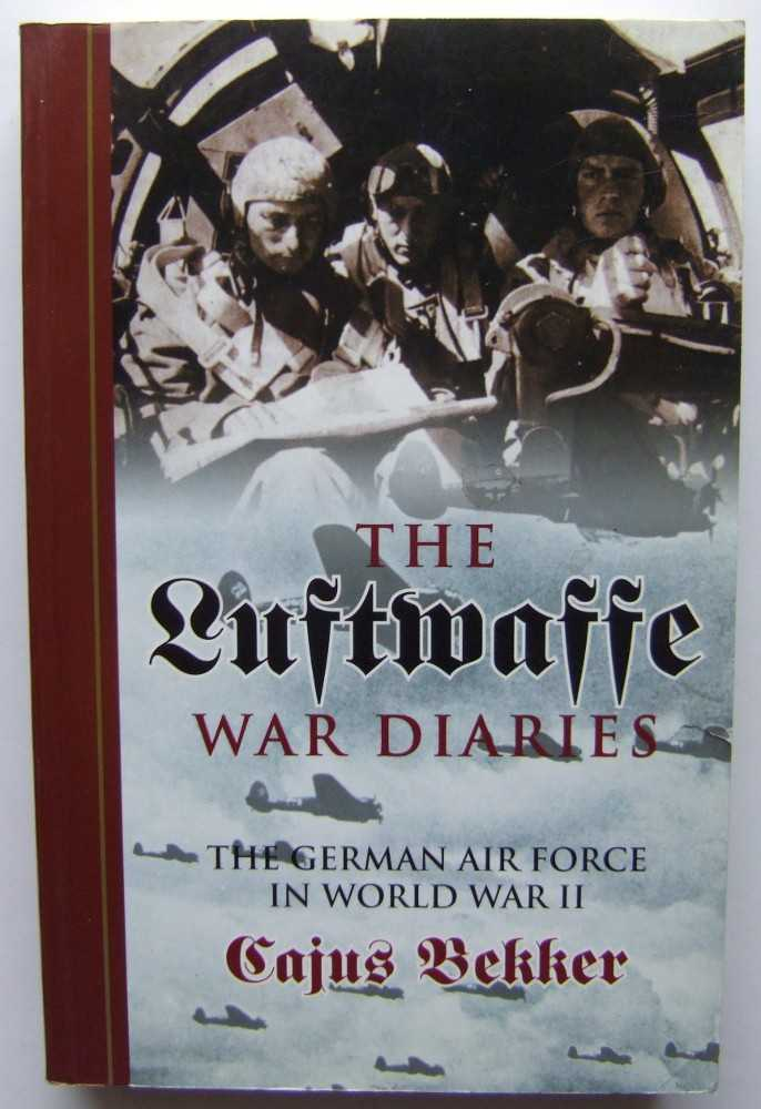 Image for The Luftwaffe: The German Air Force in World War II