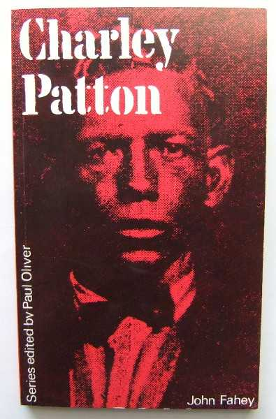 Image for Charley Patton (Blues Paperbacks)