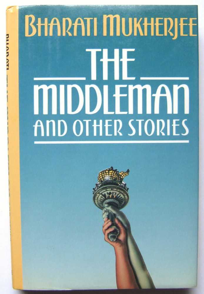 Image for The Middleman and Other Stories