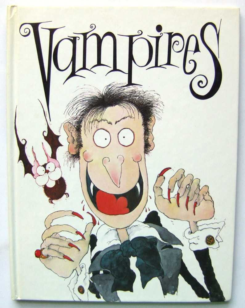 Image for Vampires