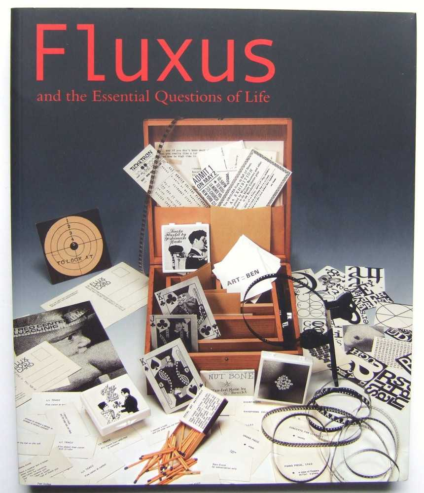 Image for Fluxus and the Essential Questions of Life