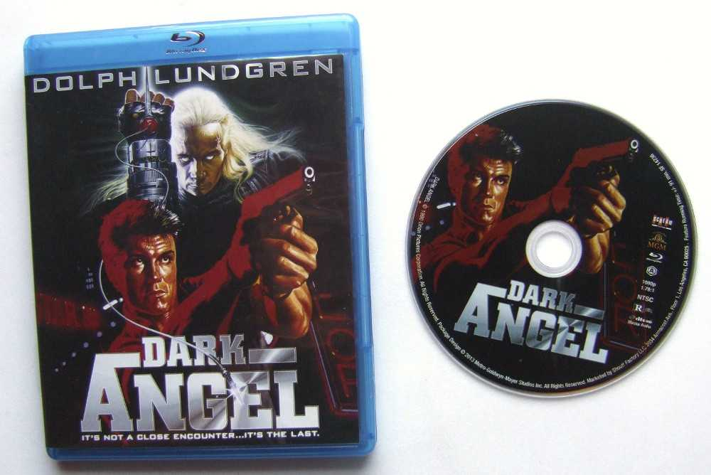 Image for Dark Angel: I Come in Peace