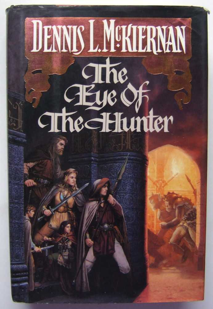 Image for The Eye of the Hunter