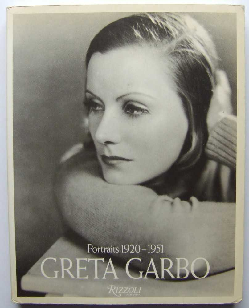 Image for Greta Garbo: Portraits 1920 - 1951