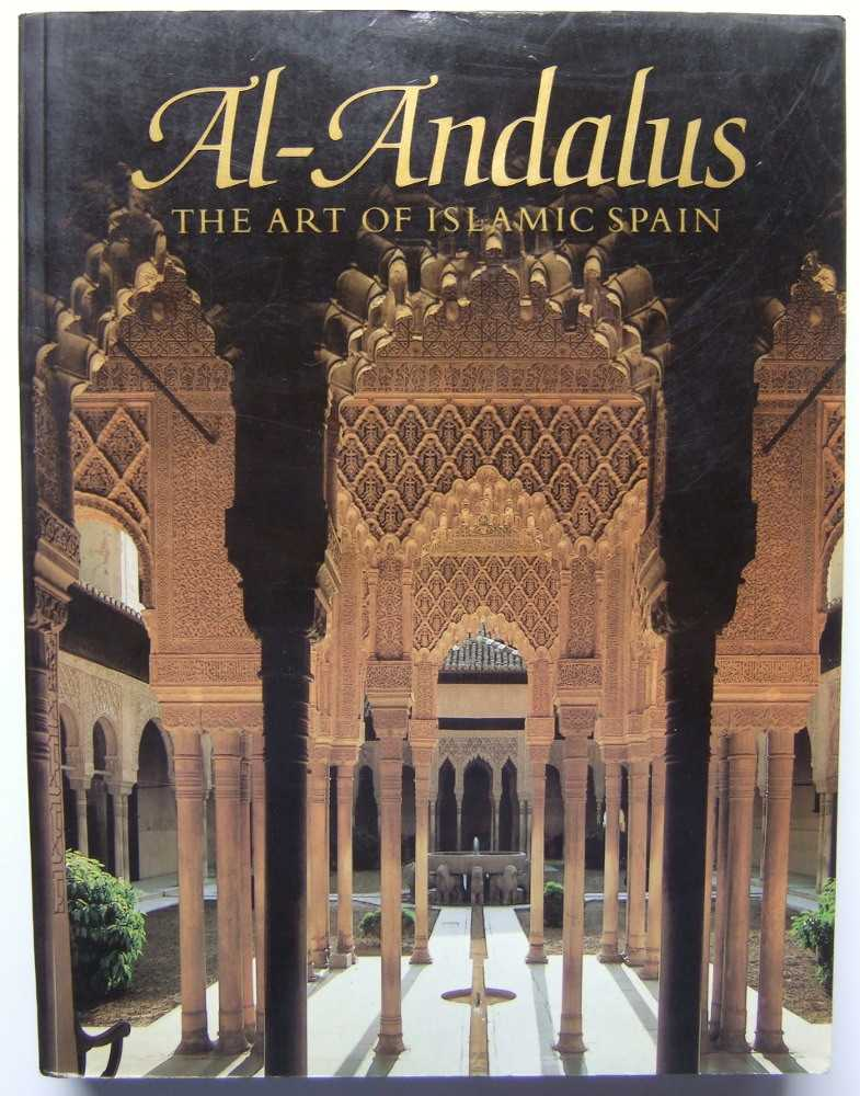 Image for Al-Andalus: The Art of Islamic Spain