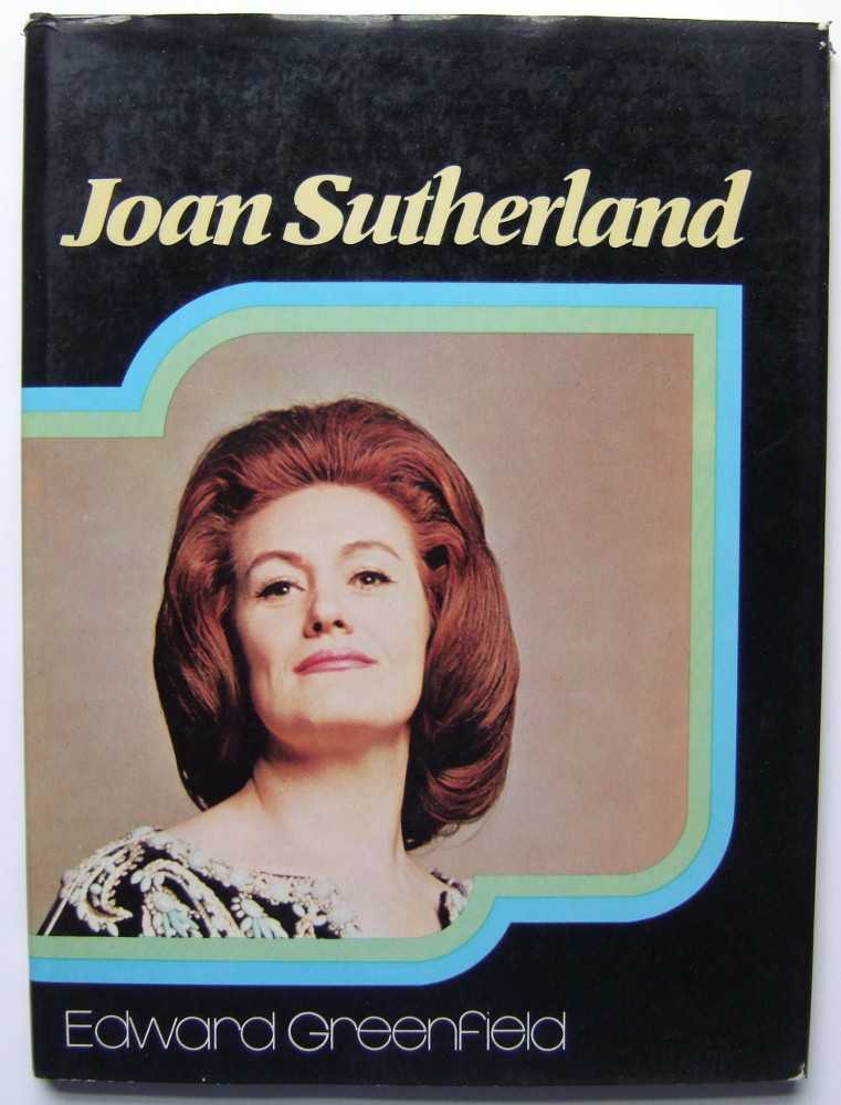 Image for Joan Sutherland
