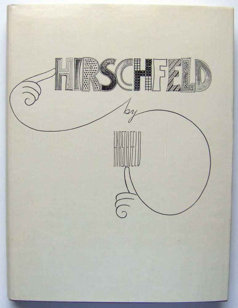 Image for Hirschfeld by Hirschfeld
