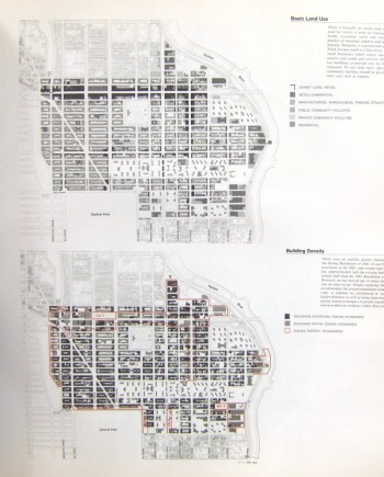 Image for Plan For New York City 1969, A Proposal: 4 Manhattan