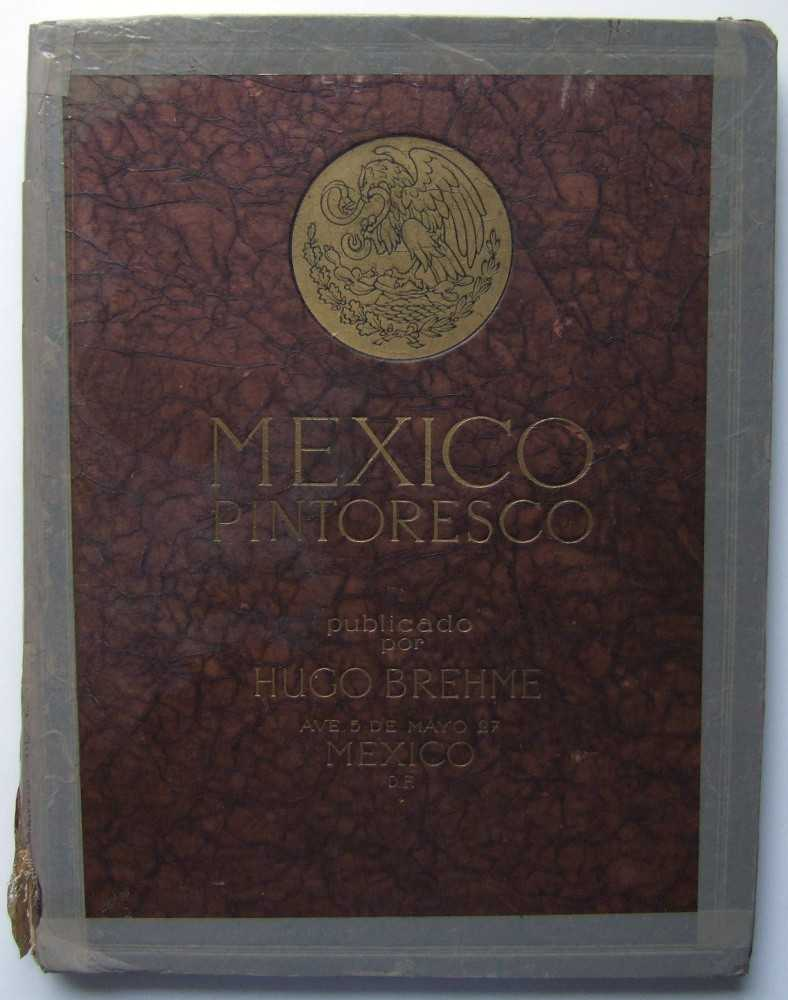 Image for Mexico Pintoresco