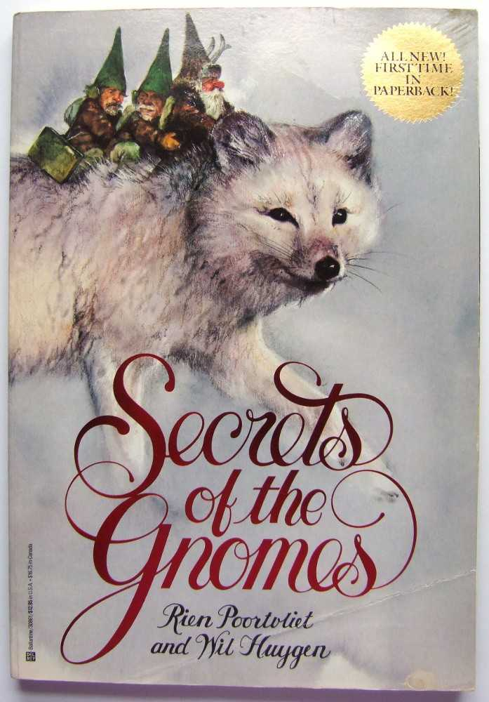 Image for Secrets of the Gnomes Paperback – October 12, 1984by