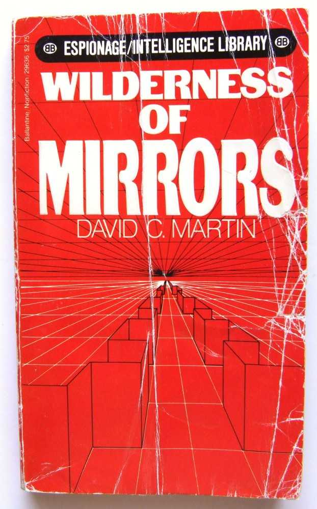 Image for Wilderness of Mirrors