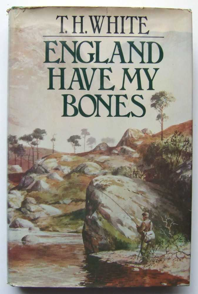 Image for England Have My Bones