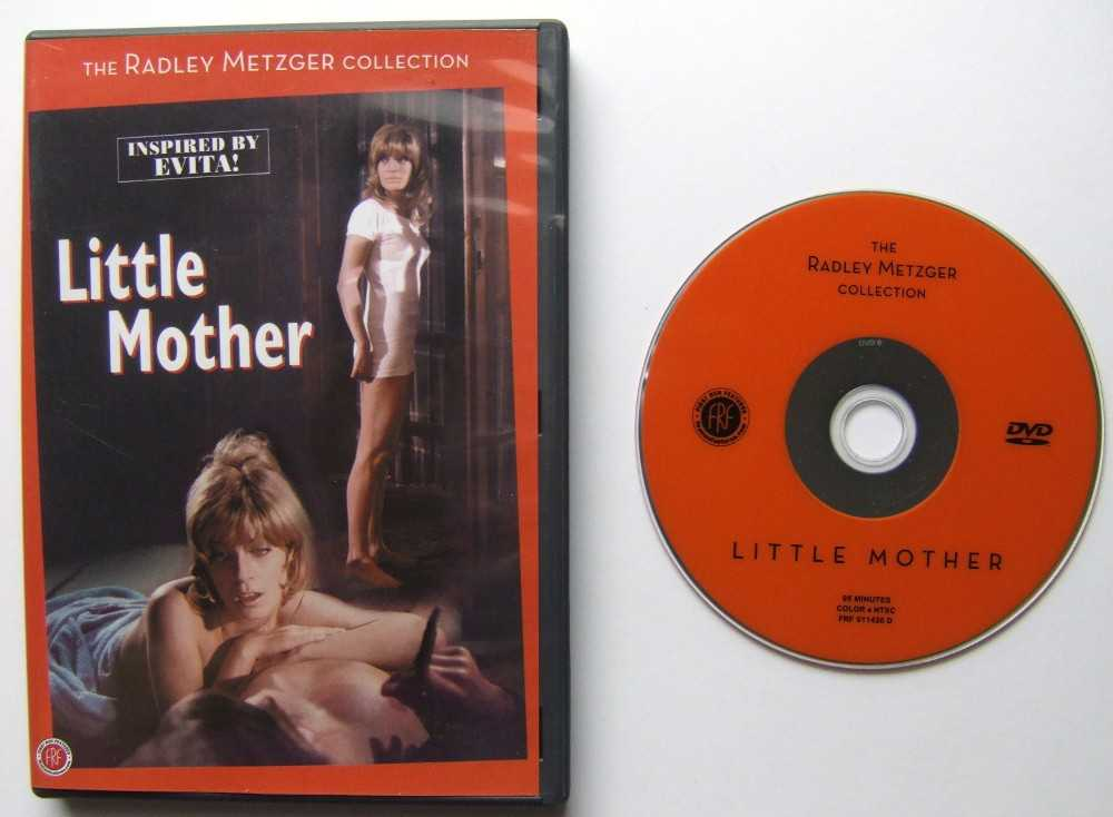 Image for Little Mother [DVD]