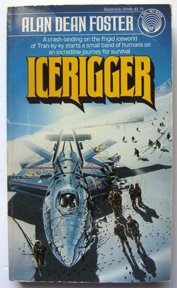 Image for Icerigger