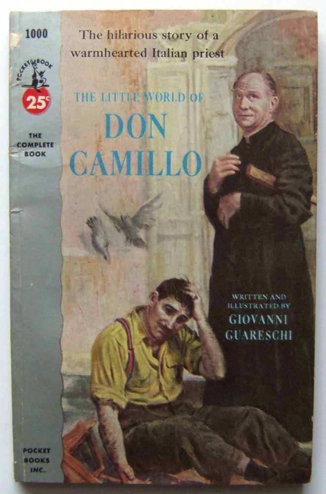 Image for The Little World of Don Camillo