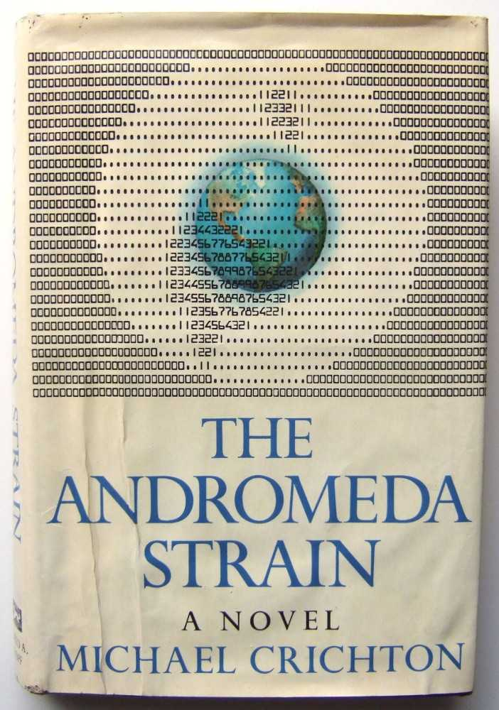 Image for The Andromeda Strain