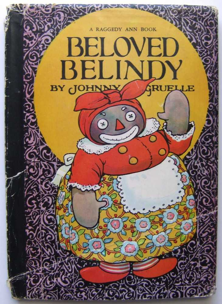 Image for Beloved Belindy: A Raggedy Ann Book