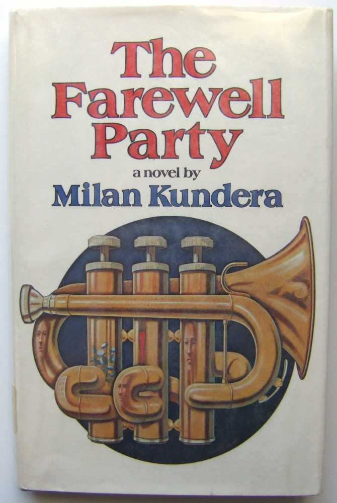 Image for The Farewell Party