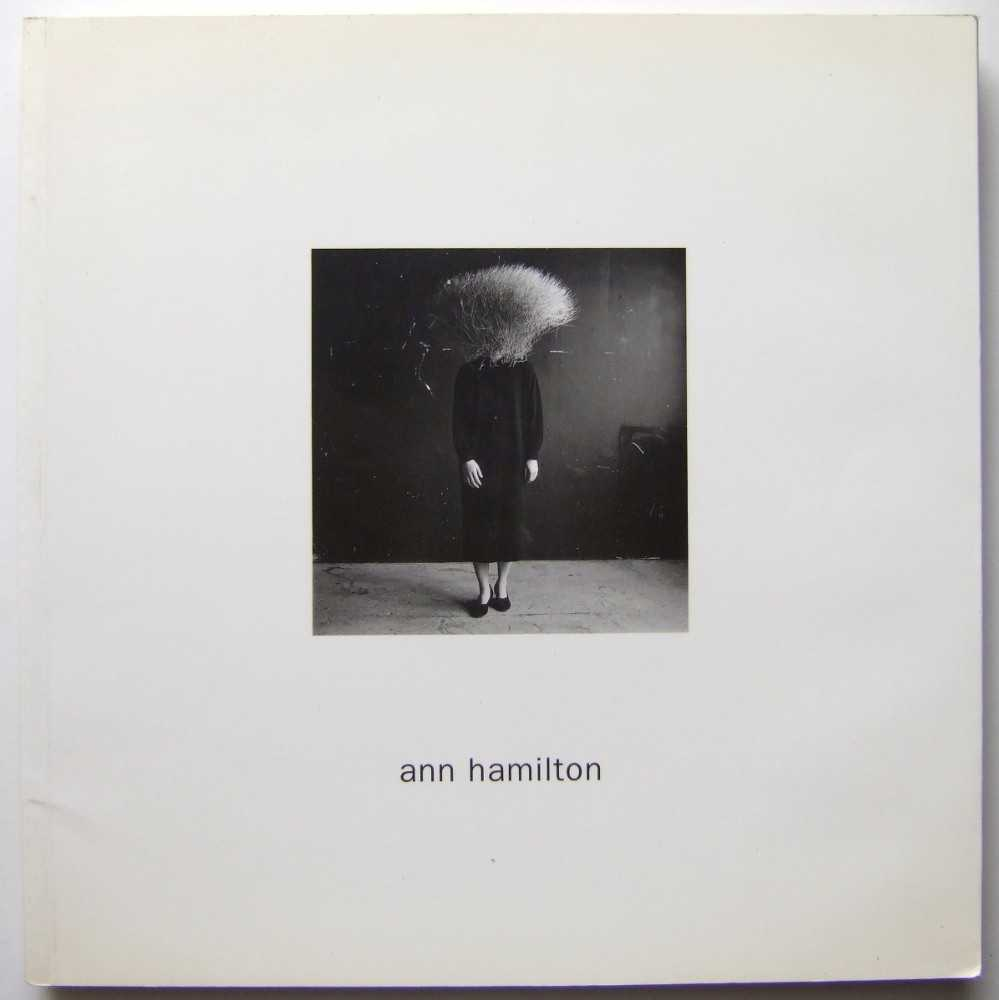 Image for Ann Hamilton