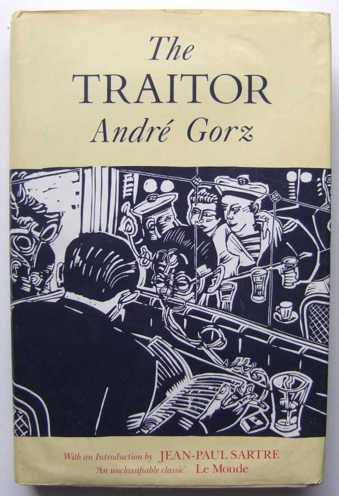 Image for The Traitor (English and French Edition)