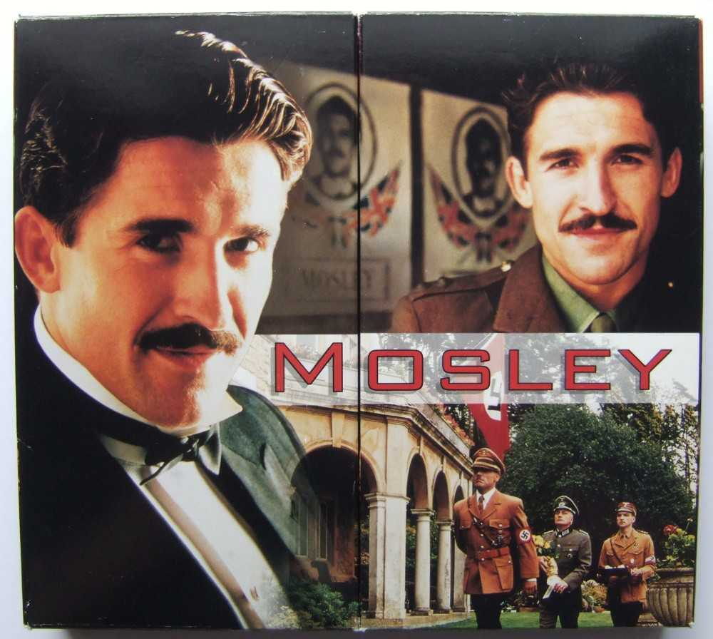 Image for Mosley [VHS]