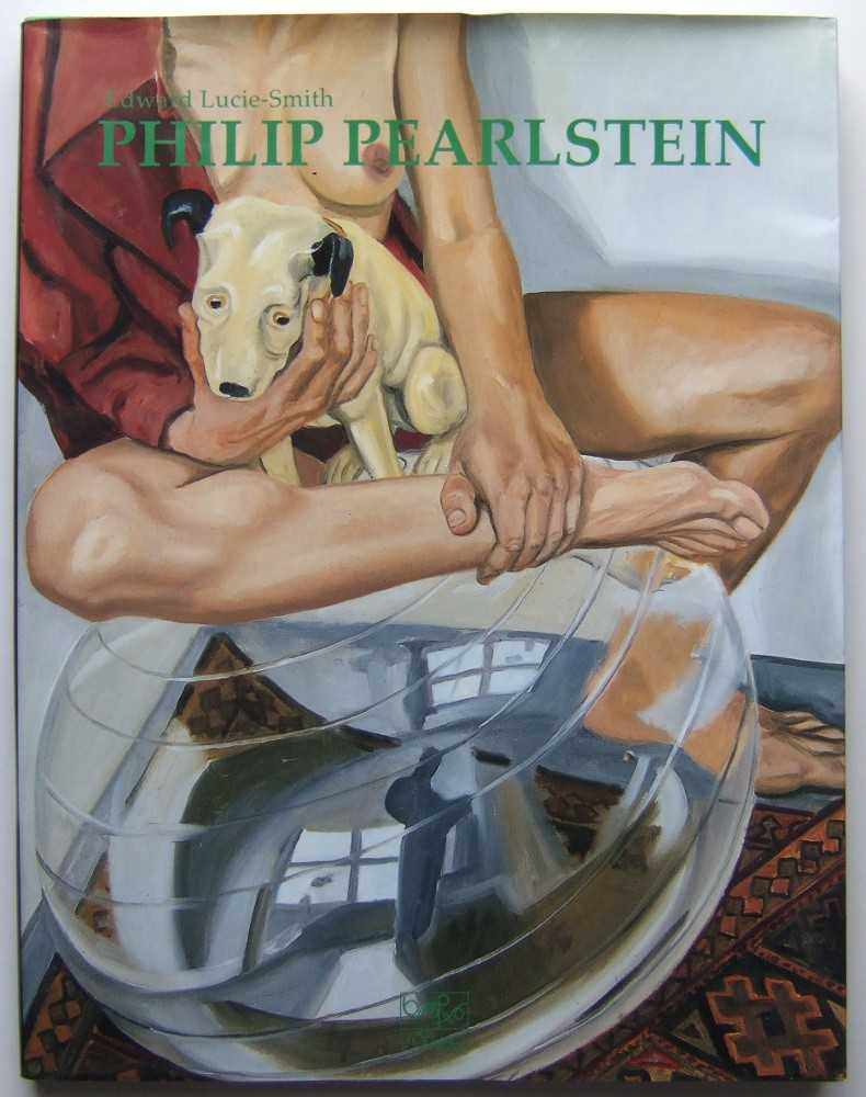 Image for Philip Pearlstein