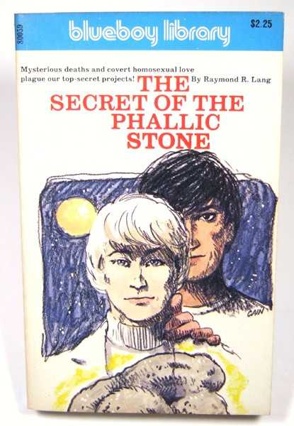 Image for The Secret of the Phallic Stone