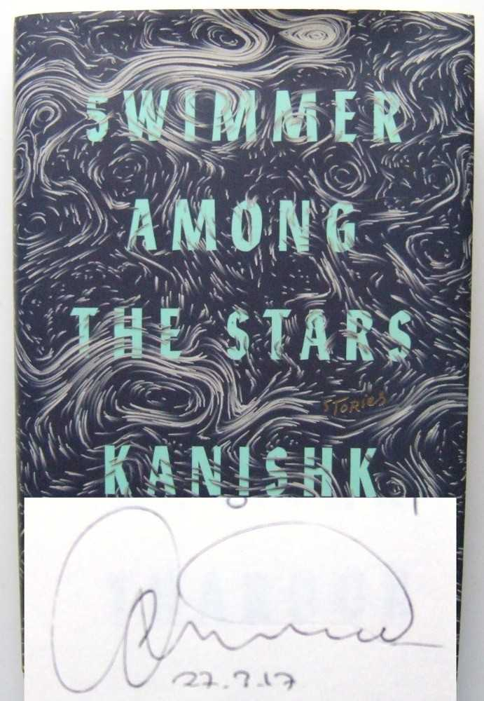 Image for Swimmer Among the Stars: Stories