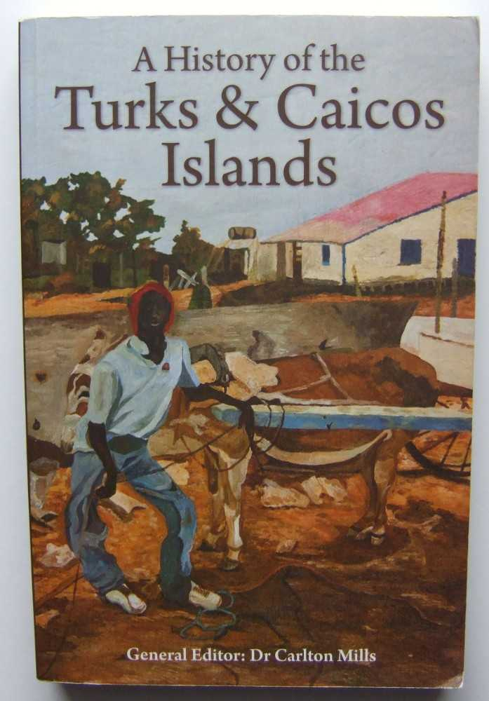Image for History of the Turks & Caicos Islands