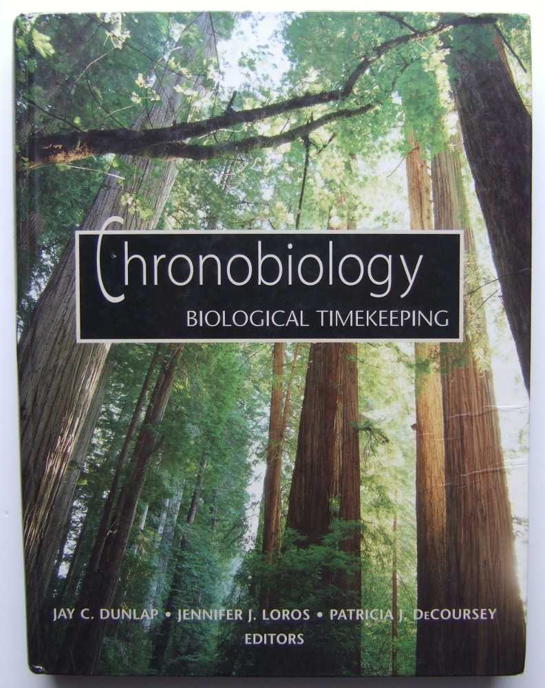 Image for Chronobiology: Biological Timekeeping