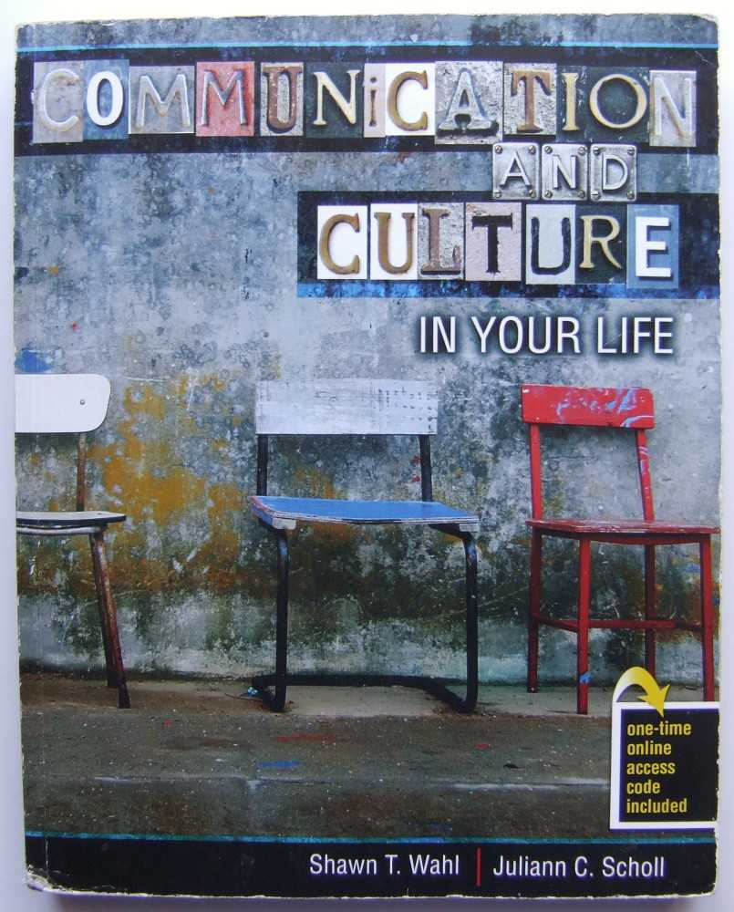 Image for Communication and Culture in Your Life