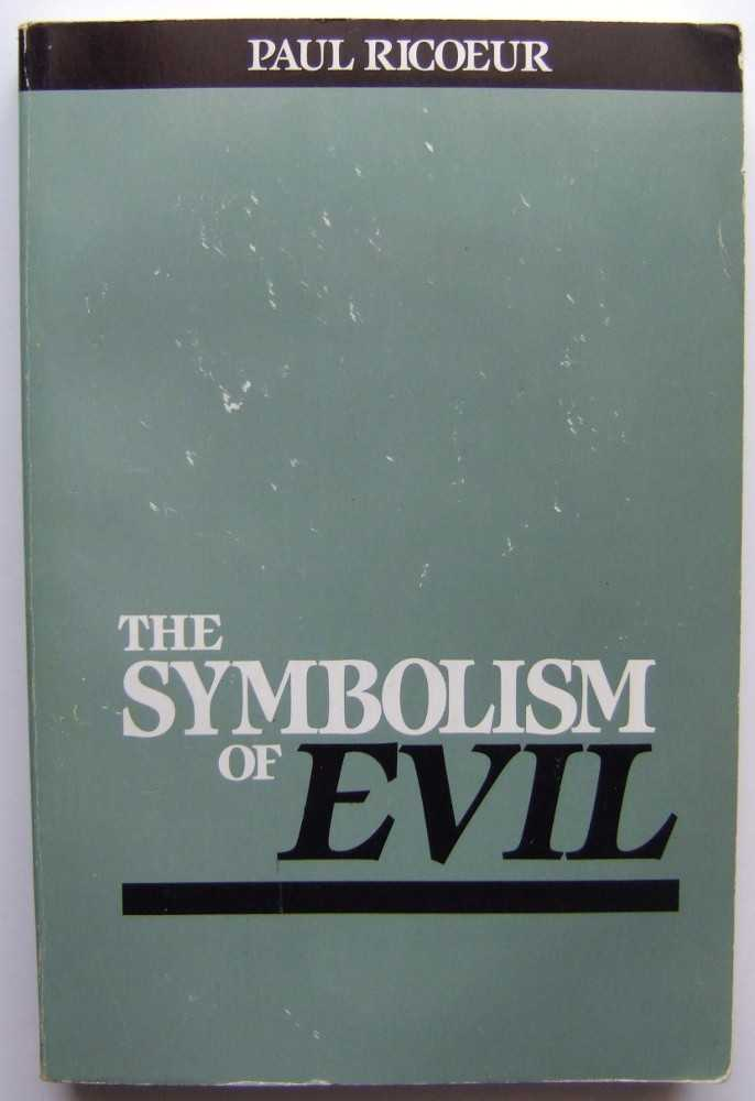 Image for Symbolism of Evil