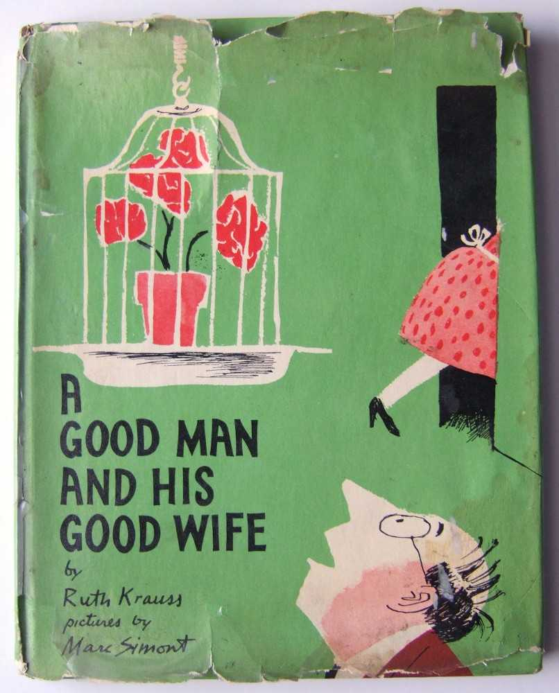 Image for A Good Man and His Good Wife