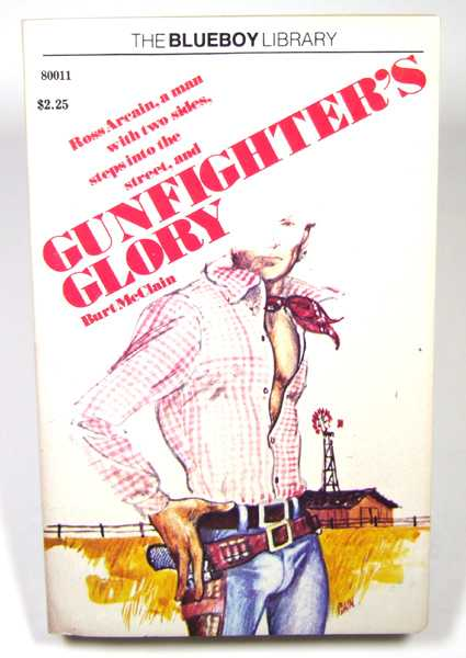 Image for Gunfighter's Glory