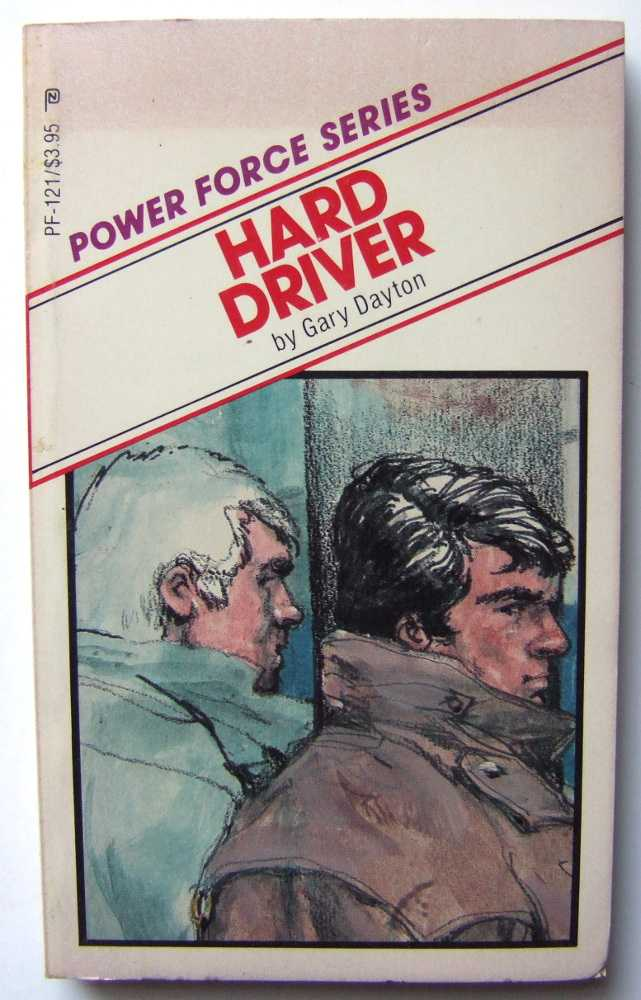 Image for Hard Driver