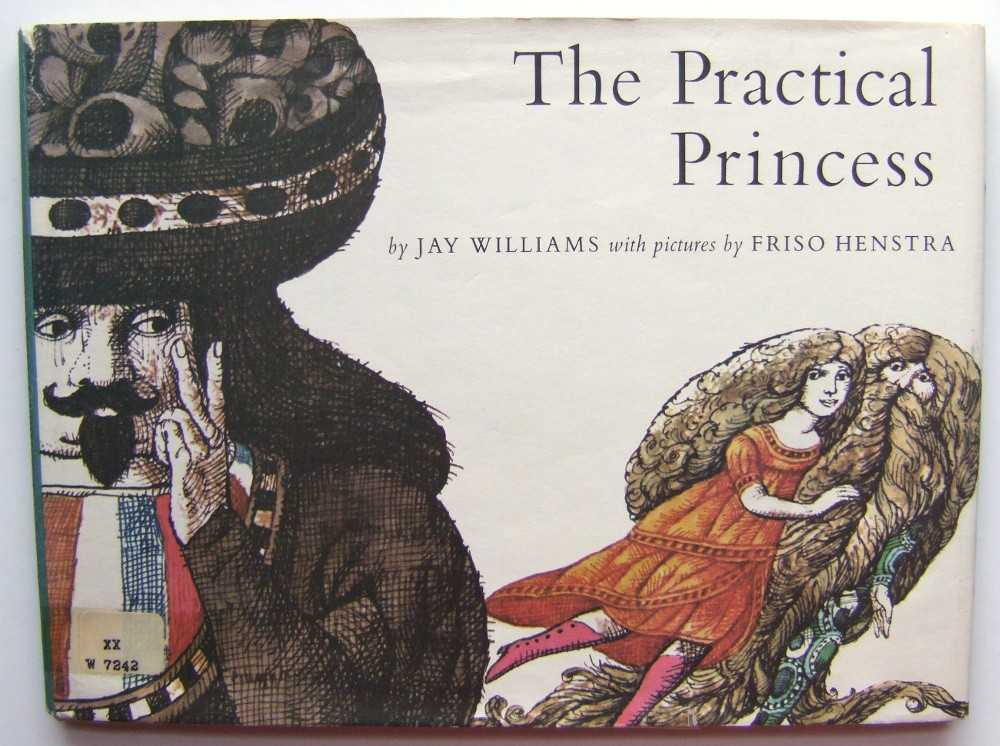 Image for The Practical Princess