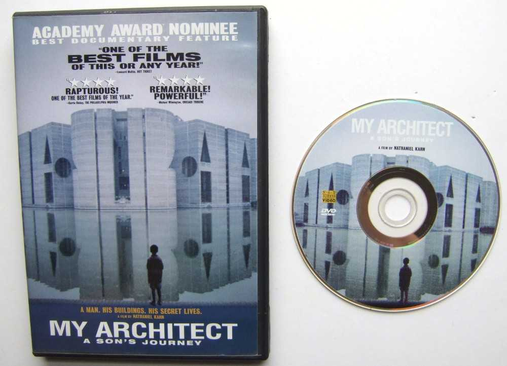 Image for My Architect: A Son's Journey [DVD]