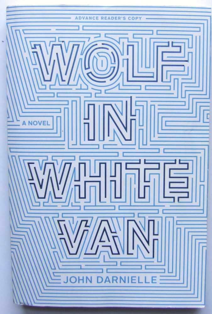 Image for Wolf in White Van