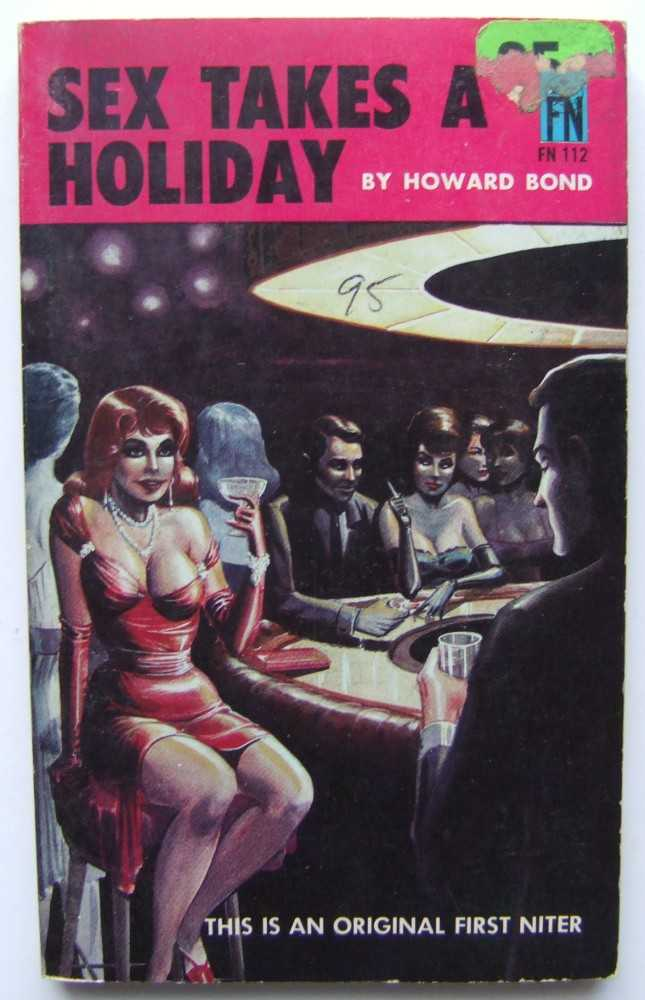 Image for Sex Takes a Holiday