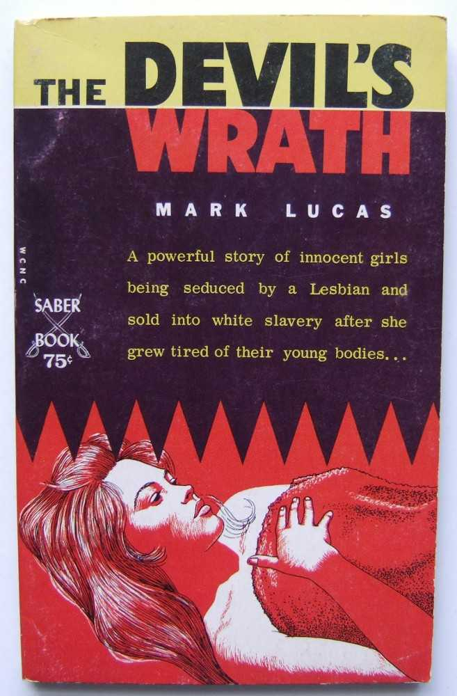 Image for The Devil's Wrath