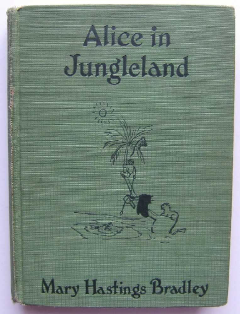 Image for Alice in Jungleland