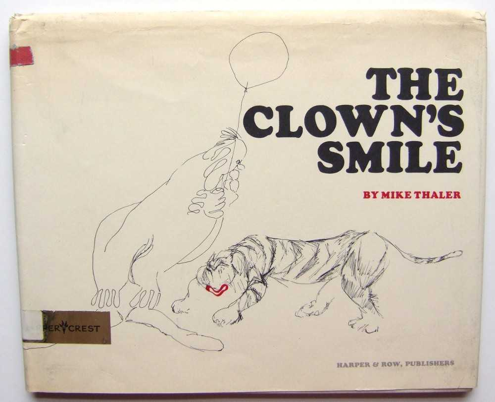 Image for The Clown's Smile