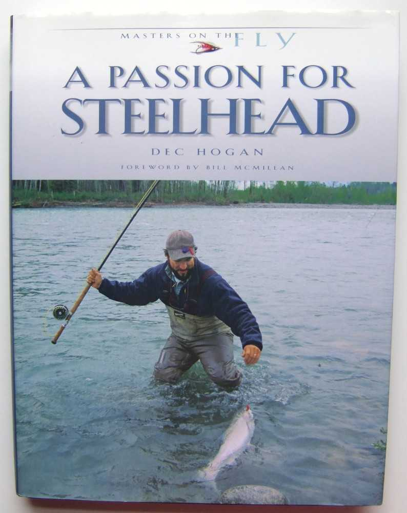 Image for A Passion for Steelhead (Masters on the Fly series)