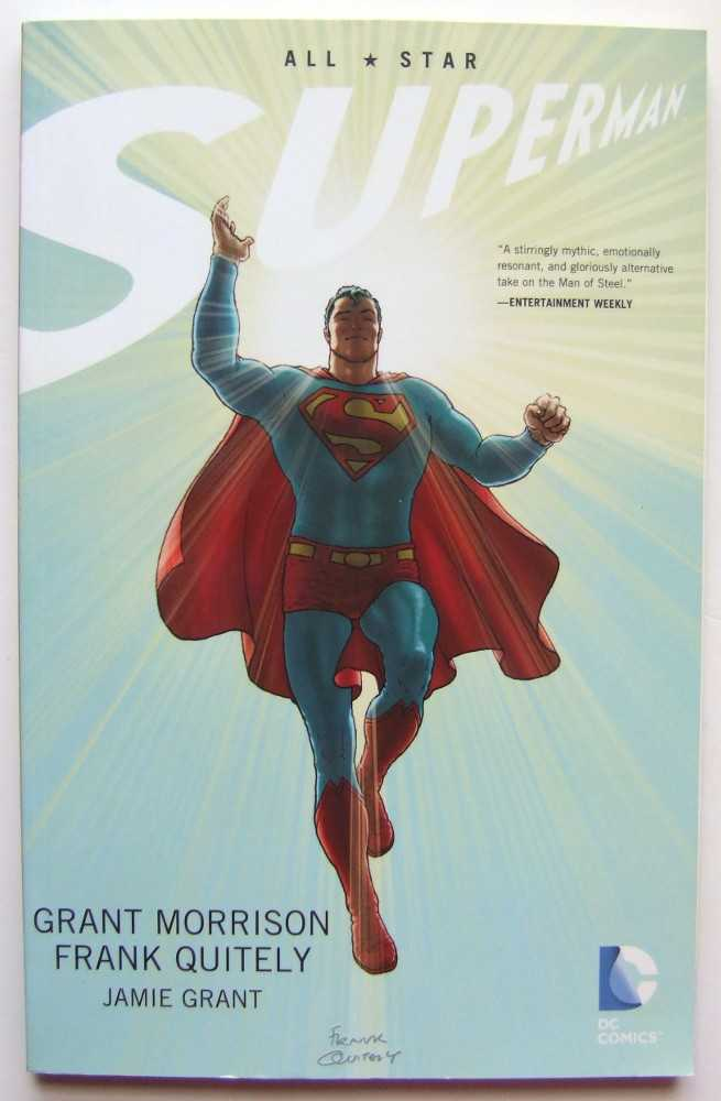Image for All Star Superman
