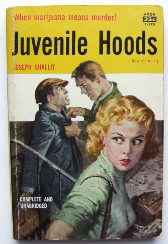 Image for Juvenile Hoods