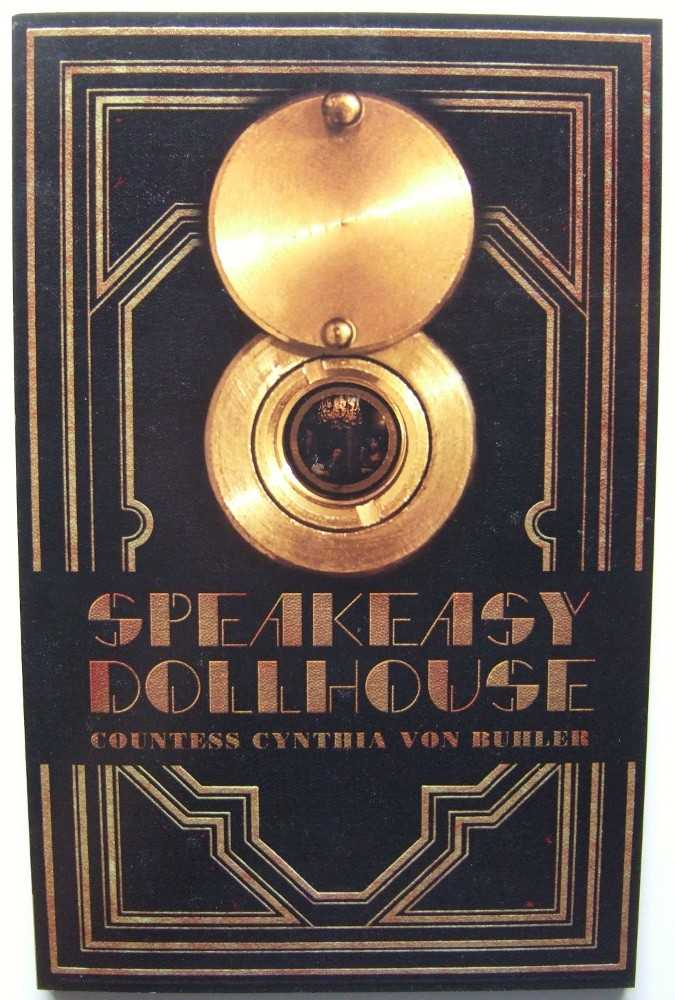 Image for Speakeasy Dollhouse