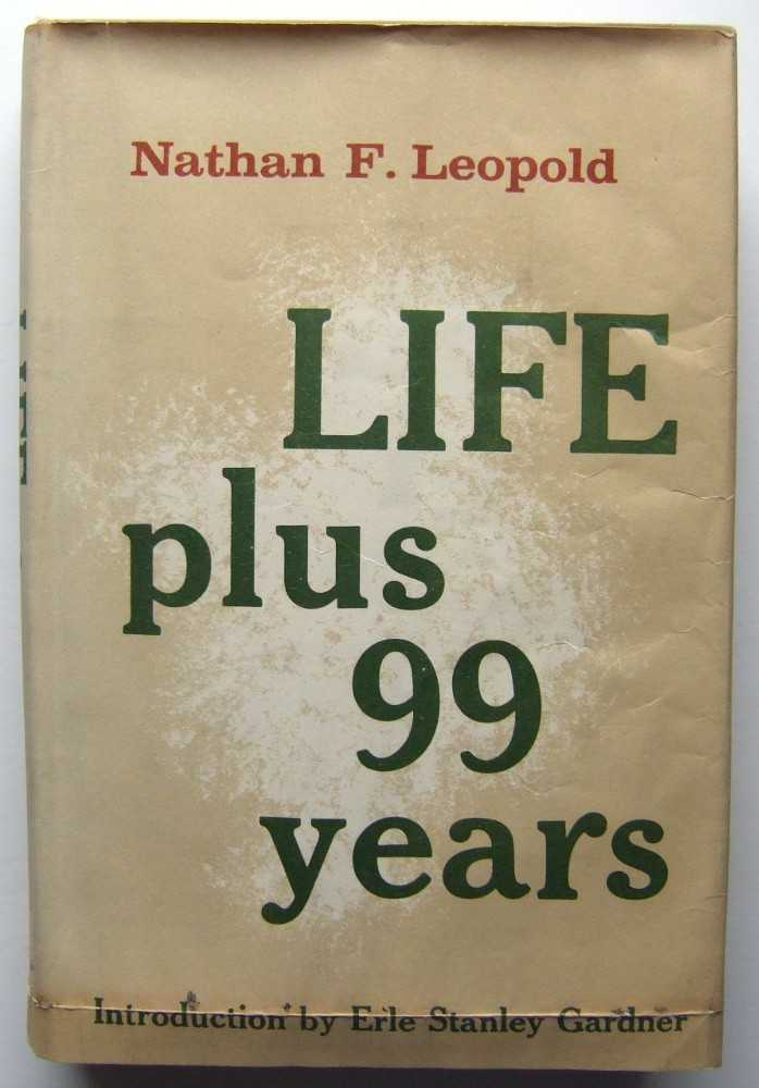 Image for Life Plus 99 Years