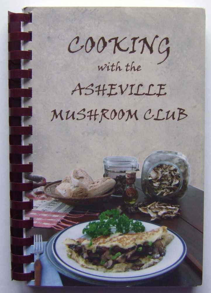 Image for Cooking With the Asheville Mushroom Club