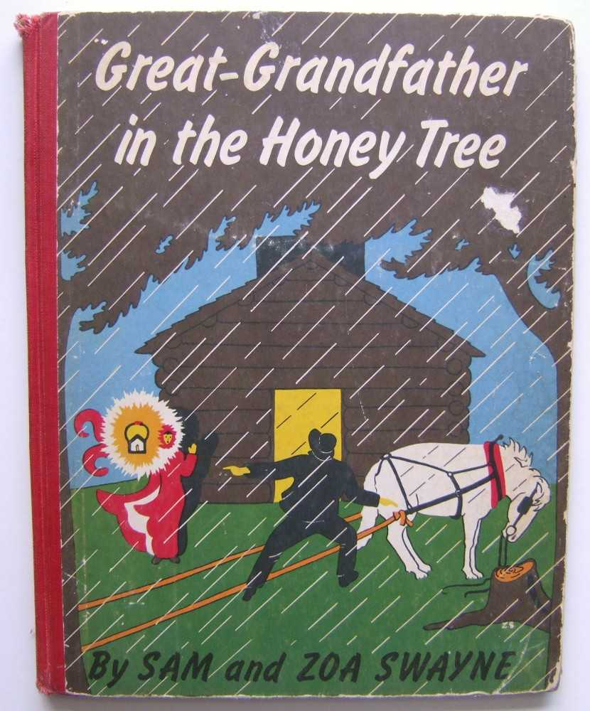 Image for Great-Grandfather in the Honey Tree